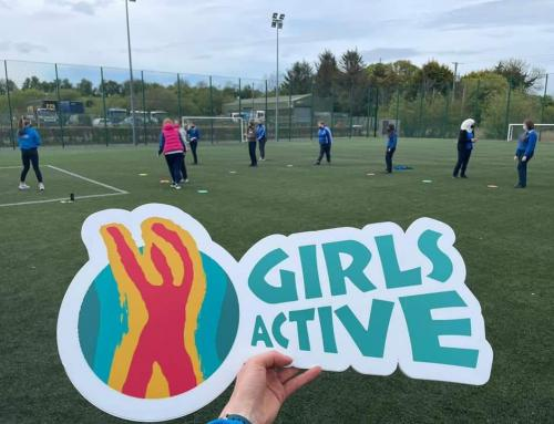 Girls Active